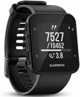 Garmin Forerunner 35 GPS-Laufuhr, Herzfrequenzmessung am Handgelenk, Smart Notifications, Lauffunktionen - 1