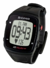 Sigma Sport ID.Run HR GPS Laufuhr, Black - 1